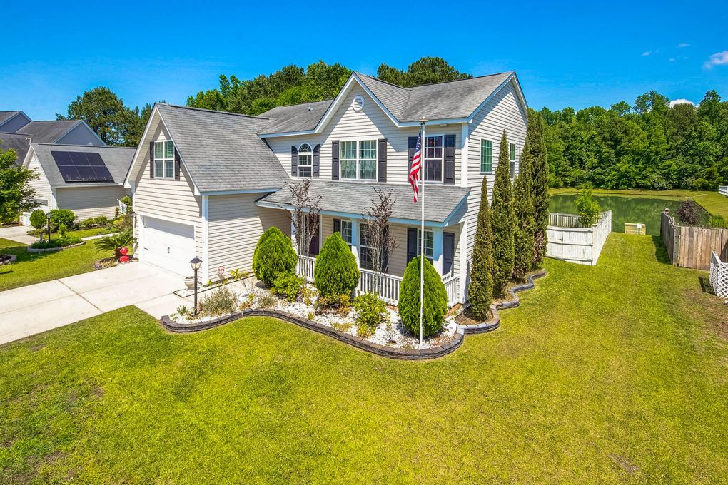 183 Cableswynd Way, Summerville, SC 29485