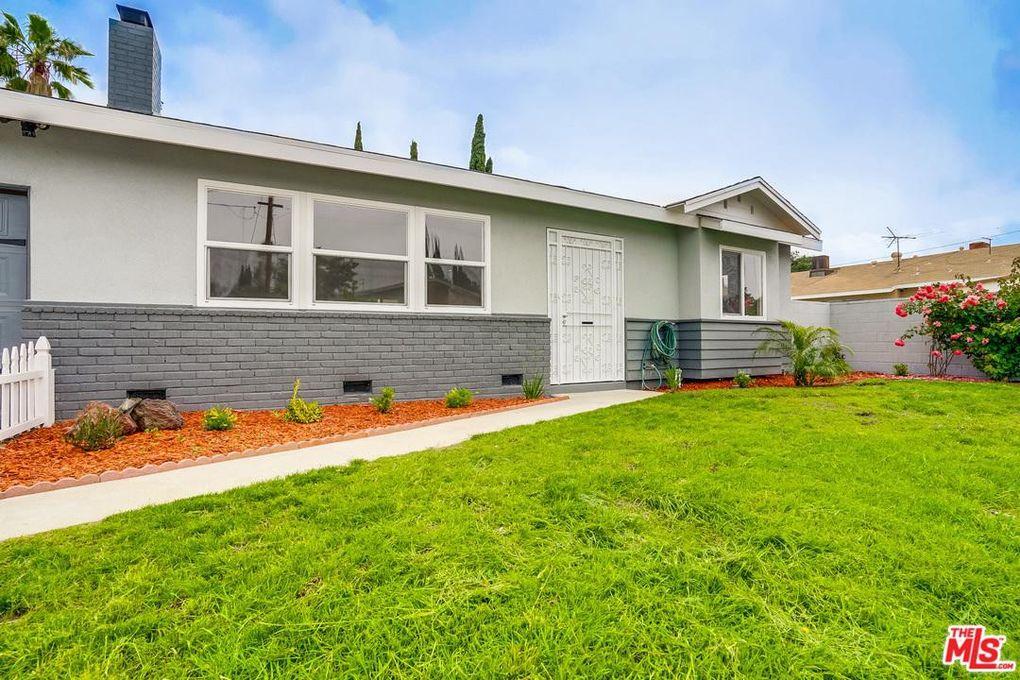 13346 Kittridge St, Van Nuys, CA 91401