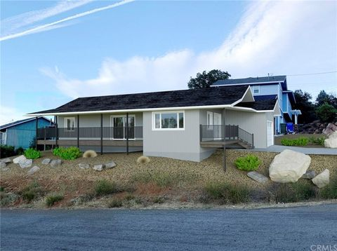 Photo of 9650 Tenaya Way, Kelseyville, CA 95451