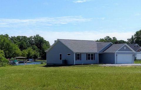 Photo of 290 Waynoka Dr, Franklin Township, OH 45171
