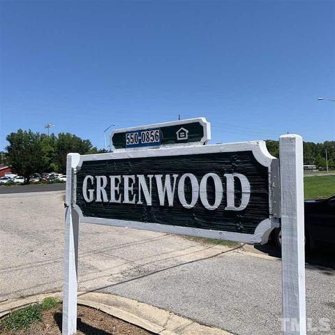 Photo of 402 Greenwood Dr, Clayton, NC 27520