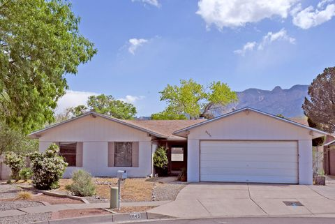 Photo of 8145 Irwin St Ne, Albuquerque, NM 87109