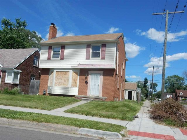 18900 mansfield st detroit mi 48235 home for sale and real estate listing