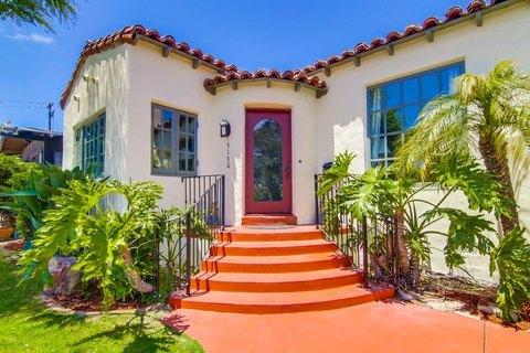 3130 Homer St, San Diego, CA 92106