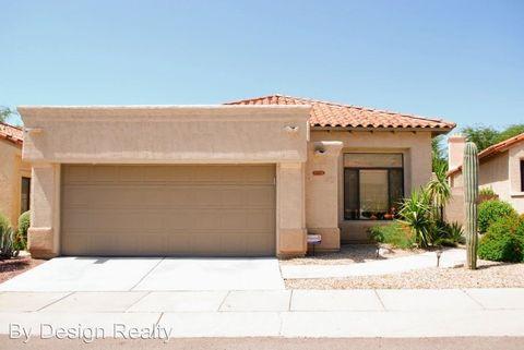 Photo of 6380 E Placita Divina, Tucson, AZ 85750
