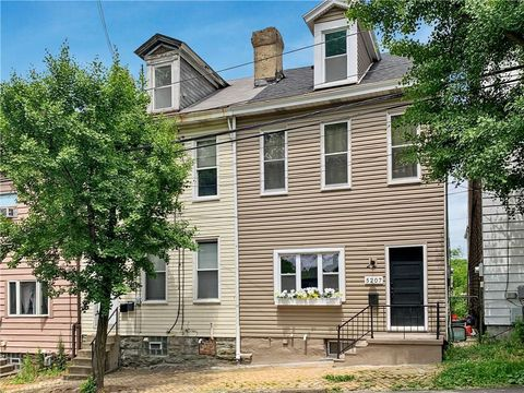 Photo of 5207 Stanton Ave, Lawrenceville, PA 15201