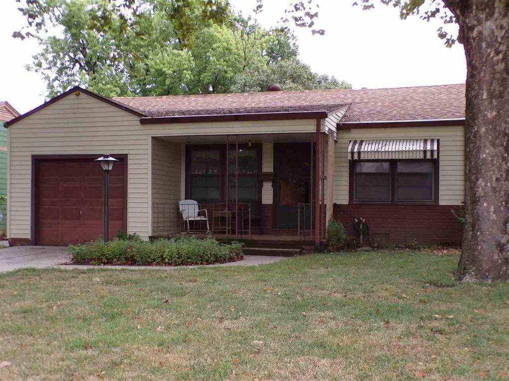 2406 N Salina Ave Wichita, KS 67204