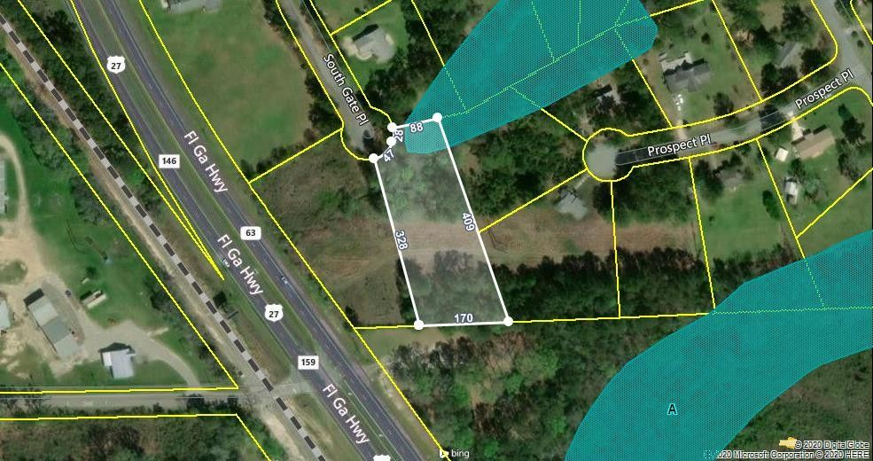 Southgate Pl Lot 47 Havana, FL 32333