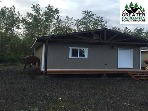 Photo of 3523 Hurst Rd Unit B, North Pole, AK 99705