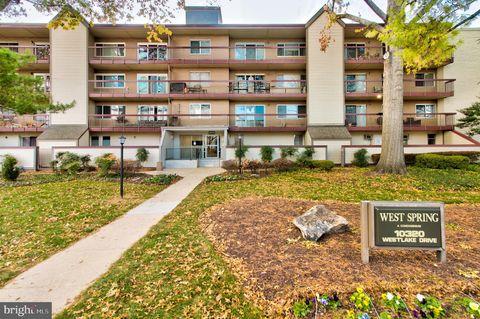 Photo of 10320 Westlake Dr Unit E103, Bethesda, MD 20817