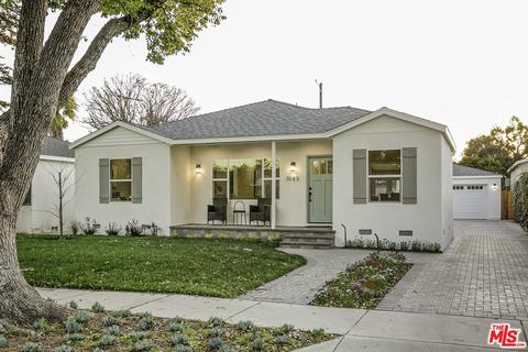 homes for rent in burbank ca