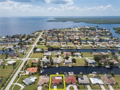Photo of 107 Peckham St Sw, Port Charlotte, FL 33952