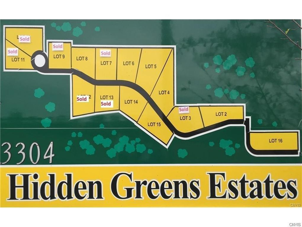 22 Hidden Greens Rd Weedsport, NY 13166