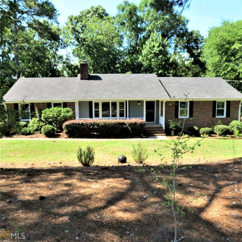 420 Cotton Indian Creek Rd McDonough, GA 30252