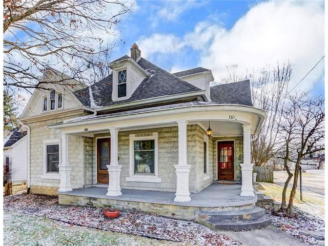 Historic Lebanon Ohio Homes For Sale