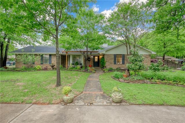 312 Perkins Rd Krugerville, TX 76227