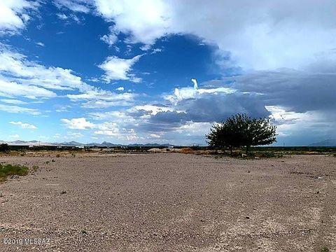 Photo of 2633 N Parker Rd, San Simon, AZ 85632