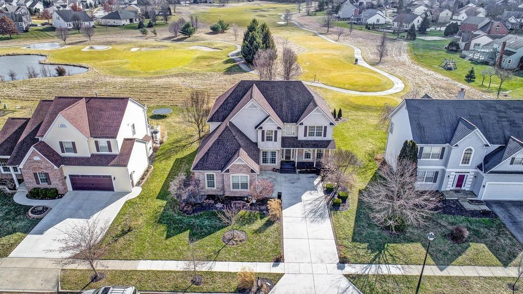 6475 Dietz Dr, Canal Winchester, OH 43110