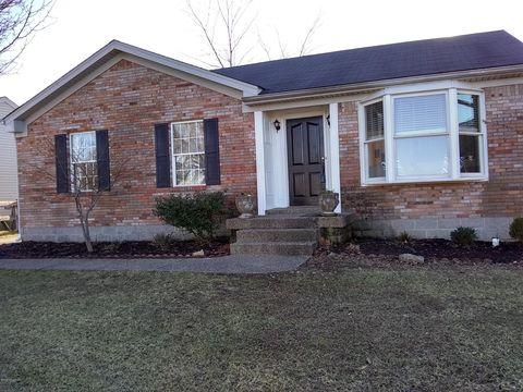 Homes For Sale Near Lagrange Elementary School Lagrange Ky Real