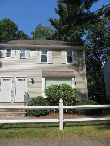 Photo of 417 Wellman Ave Unit 417, Chelmsford, MA 01863