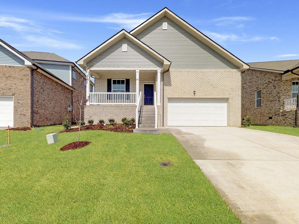 828 Green Meadow Dr Lot 29, Smyrna, TN 37167