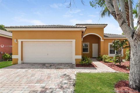 Photo of 1340 Se 17th Ave, Homestead, FL 33035
