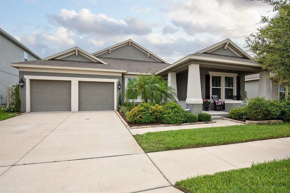 5693 Mangrove Cove Ave Winter Garden, FL 34787