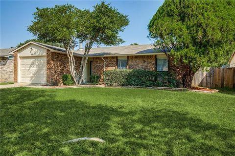 901 Circle Cove Dr, Allen, TX 75002