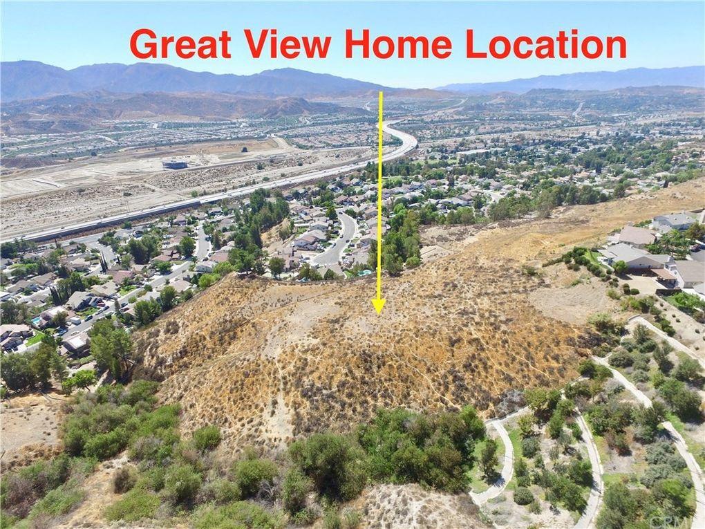 28200 Ridge View Dr Canyon Country, CA 91387