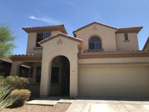 Photo of 4337 W Judson Dr, Anthem, AZ 85087