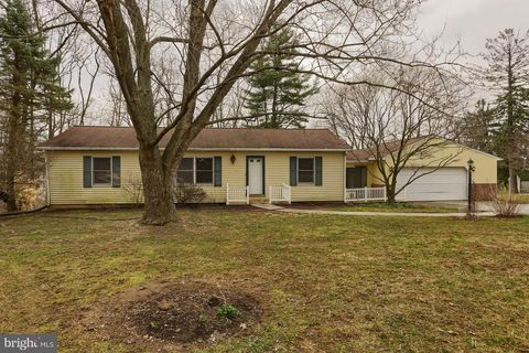 Photo of 1732 Caln Meetinghouse Rd, Coatesville, PA 19320