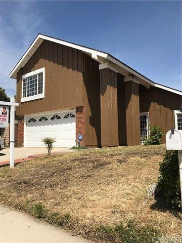 11484 Lev Ave, Mission Hills San Fernando, CA 91345