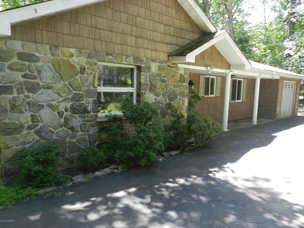 6438 Crestview Rd Swiftwater, PA 18370