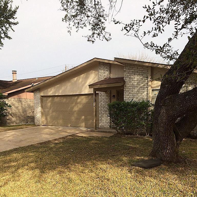 15614 Mendocino Dr, Houston, TX 77083