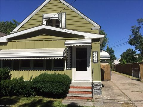 3699 E 61st St, Cleveland, OH 44105