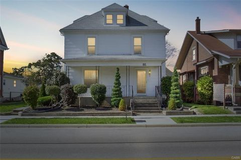 Photo of 202 S Main St, Pleasant Hill, OH 45359