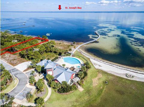Cape San Blas, FL Real Estate - Cape San Blas Homes for Sale