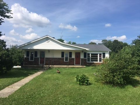 398 Meeting Creek Rd, Eastview, KY 42732