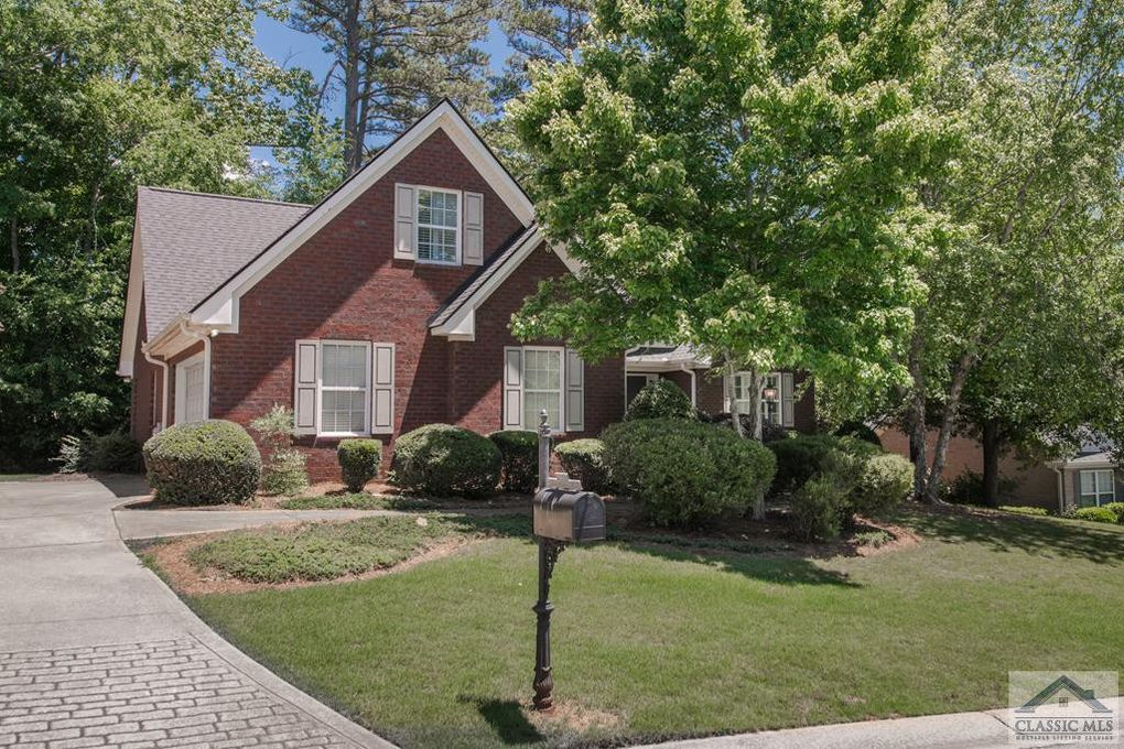 Fantastic 281 Hampton Park Dr Athens Ga 30606 Home Interior And Landscaping Ologienasavecom