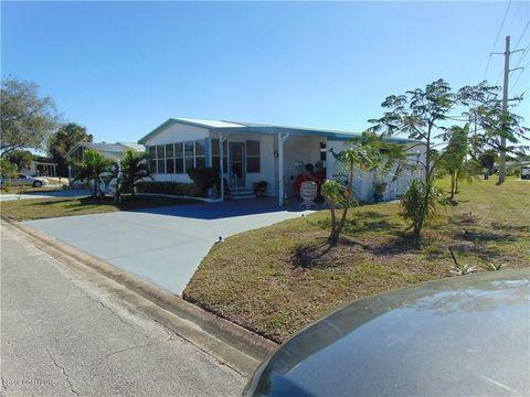 Photo of 405 Eagle Dr, Barefoot Bay, FL 32976