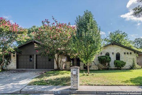 Photo of 2427 Bluffridge St, San Antonio, TX 78232