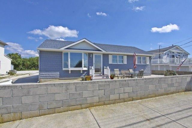Astounding 409 Beach Dr North Cape May Nj 08204 Home Interior And Landscaping Mentranervesignezvosmurscom