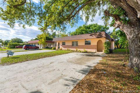 Photo of 6025 Sw 34th St, Miramar, FL 33023