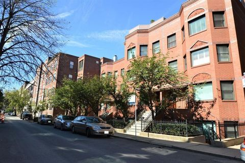 Photo of 39 Symphony Rd Unit B, Boston, MA 02115