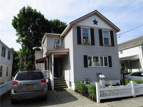 Photo of 36 Wallace Ave, Auburn, NY 13021