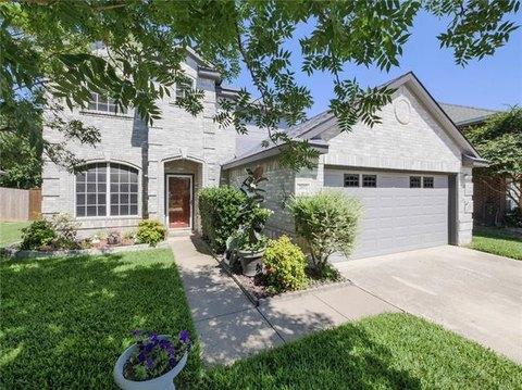 2012 Collington Dr, Roanoke, TX 76262