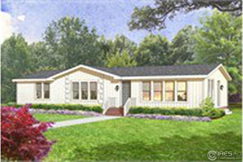 36 E Ranch Rd, Wiggins, CO 80654