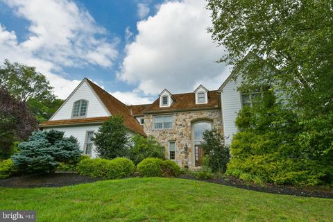West Chester Pa Real Estate West Chester Homes For Sale