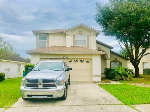 Photo of 3020 Bransbury Ct, Kissimmee, FL 34747