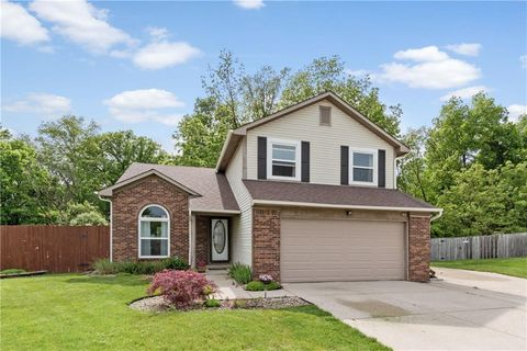 Photo of 6115 Carrie Pl, Indianapolis, IN 46237